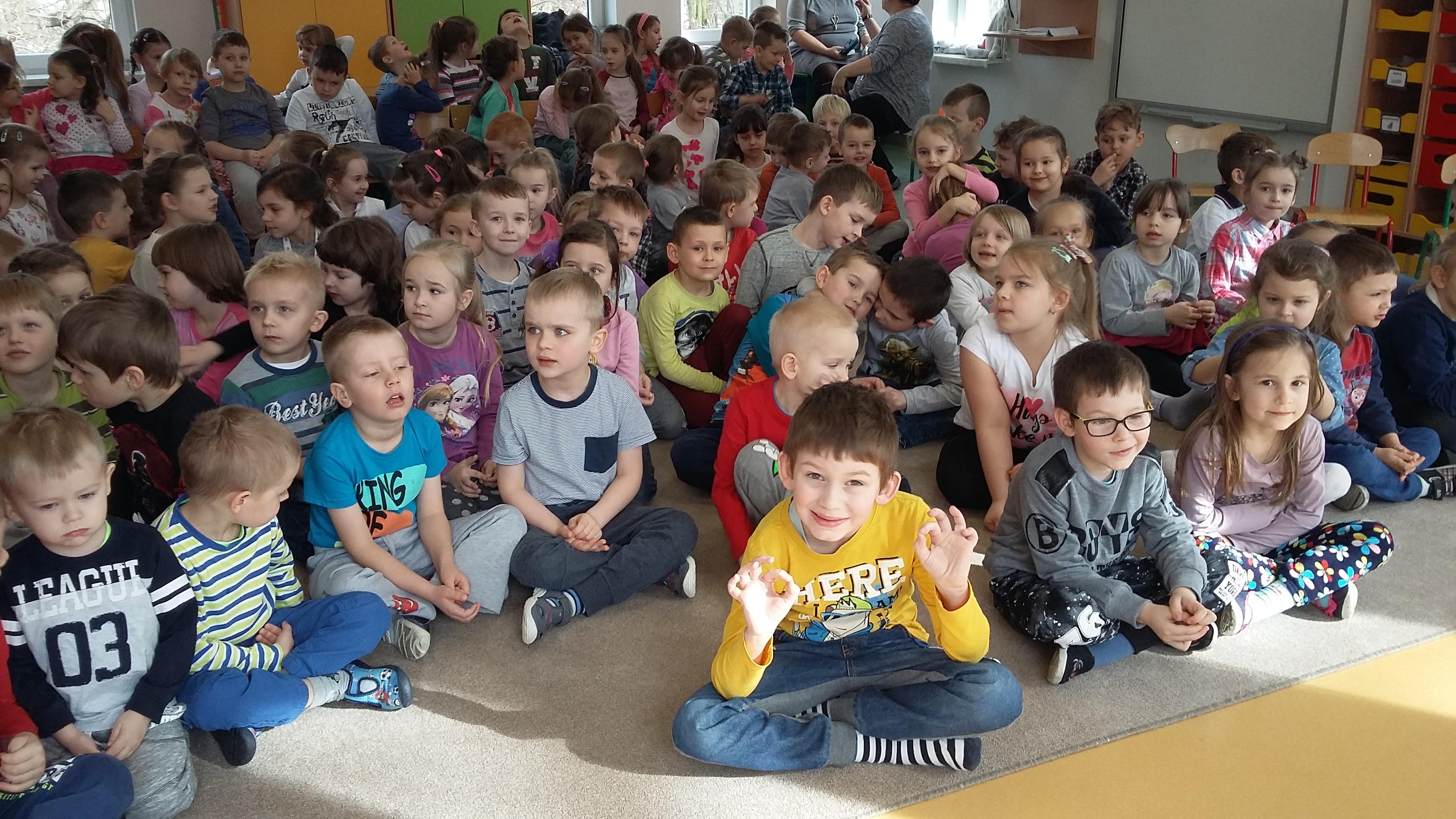 """Przedszkole """"Krasnal Hałabała"""" w Kaźmierzu"""